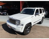 JEEP CHEROKEE LIMITED 3.7 V6 4WD 2012
